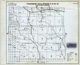Page 153 - Township 39 S., Range 21 E., Krock Spring, Lynch Spring, Lake County 1958
